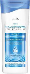 Joanna Hyaluron Line Odżywka do włosów suchych i bez połysku  200 g