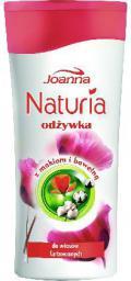 Joanna Naturia Odżywka do włosów Mak i bawełna  200 g