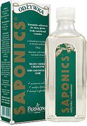 Farmona Saponics kompleks do włosów delikatnych 100 ml