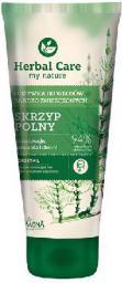 Farmona Herbal Care Odżywka do włosów w tubie Skrzyp polny odbudowująca  200 ml