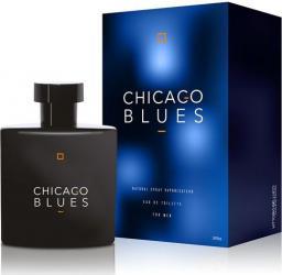 Vittorio Bellucci Chicago Blues EDT/S 100ML