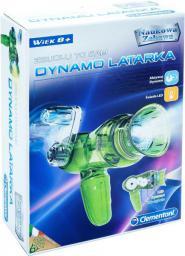 Clementoni Dynamo Latarka - 60583