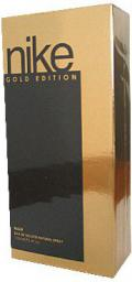 Nike Gold Man EDT 100ml