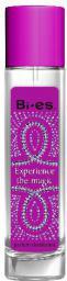 Bi-es Experience The Magic Damski Dezodorant perfumowany 75ml