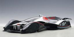 Autoart Red Bull X2014 Sebastian Vettel - 18117