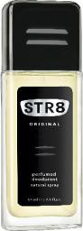 STR8 Orginal Dezodorant 85ml naturalny spray