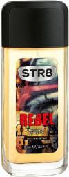 STR8 Rebel Dezodorant 85ml naturalny spray