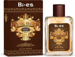Bi-es Royal Brand Gold EDT 100ml