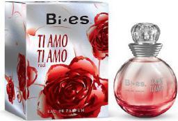 Bi-es Ti Amo Red EDT 100ml