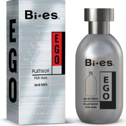 Bi-es Ego Platinium EDT 100ml