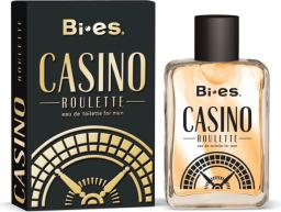 Bi-es Casino Roulette EDT 100ml