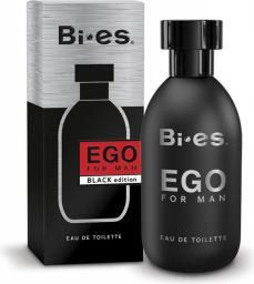 Bi-es Ego Black EDT 100ml