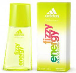 Adidas Fizzy Energy EDT 30 ml