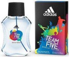 Adidas Team Five EDT 50ml