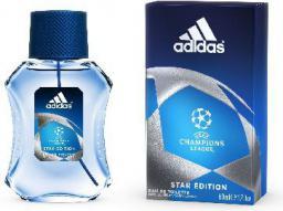 Adidas Champions League Star Edition Woda po goleniu  50ml
