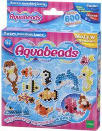 Epoch Aquabeads Zestaw morskiej fauny - 31638