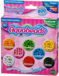 Epoch Aquabeads Zestaw litych koralików - (31658)