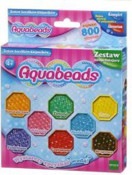 Epoch Aquabeads Zestaw uzupełniający koralików-klejnocików - (31668)