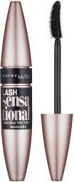 Maybelline  Tusz do rzęs Maskara Lash Sensational Intense Black 9.5ml