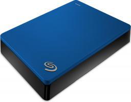 Dysk zewnętrzny Seagate Backup Plus, 4TB (STDR4000901)
