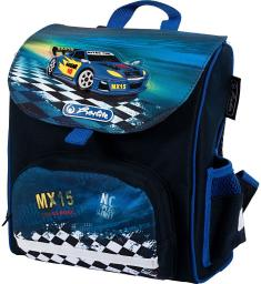 Herlitz Tornister mini softbag Super Racer (11438470)
