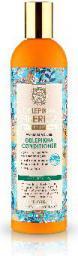 Natura Siberica Oblepikha Professional Odżywka nadająca objętość - każdy rodzaj włosów  400 ml