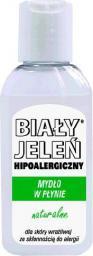 Biały Jeleń Biały Jeleń Hipoalergiczny MINI Mydło w płynie  50ml - 806397