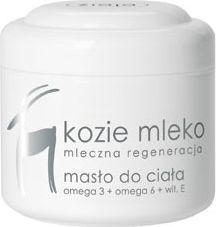 Ziaja Kozie Mleko Masło do ciała 200 ml