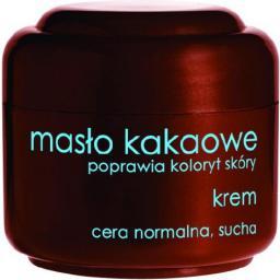 Ziaja Masło kakaowe Krem tłusty 50 ml