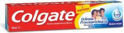 Colgate Pasta Ochrona Przeciwpróchnicza z fluorem i wapniem 100 ml