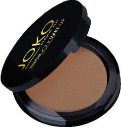 Joko Puder prasowany Finish Your Make Up nr 15 brązujący