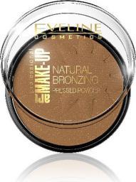 Eveline Art Professional Make-up Puder brązujący nr 50 Shine 14g