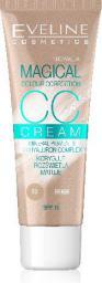 Eveline Fluid Magical CC Cream nr 53 Beż  30ml