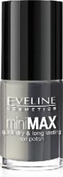 Eveline Mini Max Lakier do paznokci  192   5ml