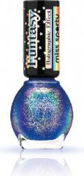 Miss Sporty Lakier do paznokci Funtasy Holographic Effect nr 040 A Dream Come Blue 7ml