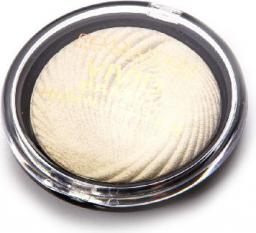 Makeup Revolution Vivid Baked Rozświetlacz do twarzy Golden Lights  7.5 g