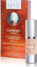 DAX Cashmere Secret Baza Glam wygładzająco rozświetlająca 30 ml