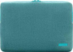 "Torba Dux Ducis Tucano Velluto - Pokrowiec MacBook Pro 16"" / Laptop 15.6 (niebieski)"