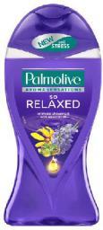 Palmolive  Żel pod prysznic So Relaxed 250ml