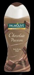 Palmolive  Gourmet Żel kremowy pod prysznic Chocolate Passion czekoladowy  250ml