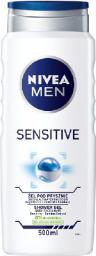 Nivea Żel pod prysznic Sensitive 500ml