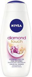 Nivea Żel pod prysznic Diamond Touch 500ml