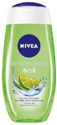 Nivea Gel Żel pod prysznic Lemon Oil  250ml