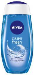 Nivea Żel pod prysznic Pure Fresh 500ml