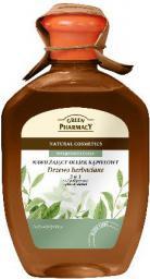 Green Pharmacy Olejek kąpielowy Drzewo herbaciane 250ml