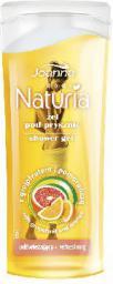Joanna Naturia Body Żel pod prysznic grapefruit & i pomarańcza 100 ml