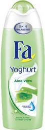 Fa Yoghurt Aloe Vera Żel pod prysznic 250ml