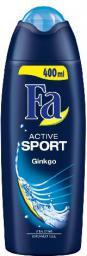 Fa Men Sport Żel pod prysznic 400ml
