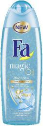 Fa Żel pod prysznic Magic Oil Blue Lotus 250ml