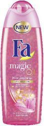 Fa Magic Oil Pink Jasmine Żel pod prysznic 250ml